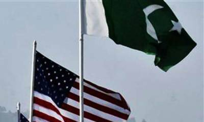 Pakistan Defence Minister harshly criticises US in Brussels
