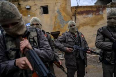 Turkey asks US to immediately withdraw it's forces from Northern Syria town