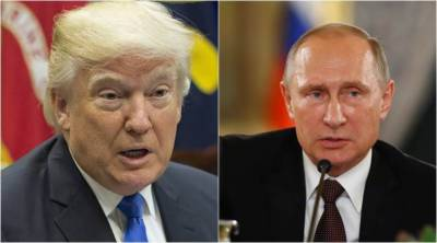 US puts Russian officials, Ministers on sanctions blacklist