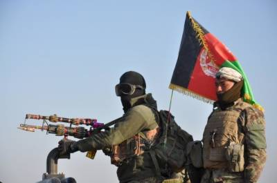 Afghan Taliban have spies inside Afghan Army and Intelligence