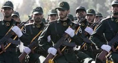 Iranian Revolutionary Guards 3 soldiers killed in clashes with Daesh