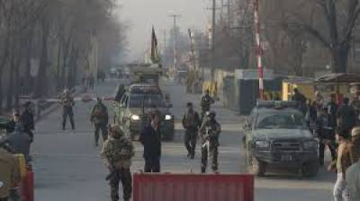 Kabul suicide bombing death toll rises further, dozens of police officers among killed: MoI