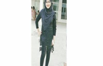 Medical student shot dead after she rejected her marriage proposal
