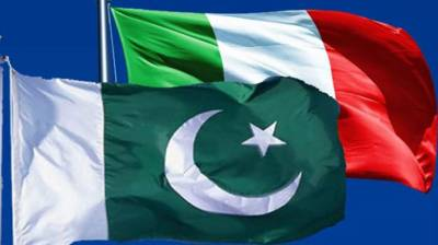 Pakistan Italy Joint Economic Commission session begins in Rome