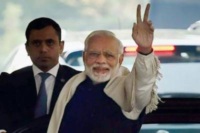 PM Narendra Modi, BJP popularity dips in India: Poll
