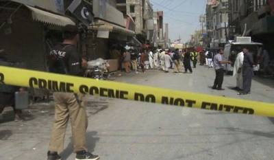 Police officer martyred in Quetta