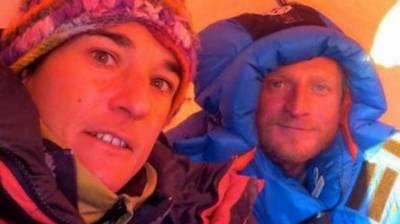 Search for missing Polish climber called off
