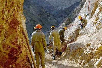 US eyeing Afghanistan mines and minerals worth Trillions of Dollars, but at what cost
