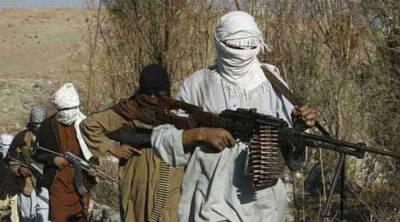 Afghan envoy urges UN Security Council to strike Pakistan