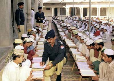 After decades, Pakistan finally completes the Madrassa reforms