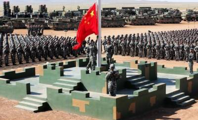 China to strengthen nuclear deterrence and counter-strike capabilities, advocates PLA Army