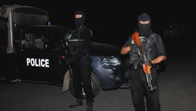 CTD arrest 2 terrorists in Lahore
