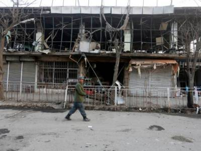 Deadly terrorism wave in Afghanistan, US strikes against Haqqani network in Pakistan may not be ruled out