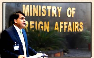 Dialogue only way to Afghan problem: FO Spokesperson
