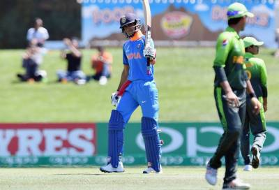 India qualify for final of U19 World Cup
