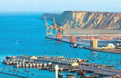 India's over obsession with CPEC