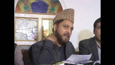 Kashmir Mufti calls Indian Muslims to stand for separate country from India