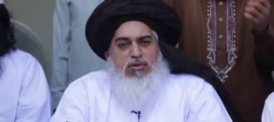 Maulana Rizvi for hanging those changing Khtam-e-Nabuwwat Law