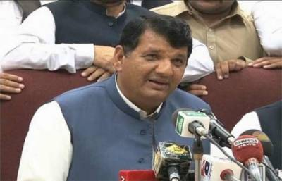 Muqam asks Imran who is Modi's friend?