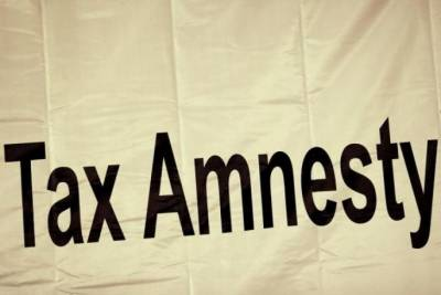 Only 0.7 percent Pakistanis paying taxes, Tax Amnesty scheme in 2 weeks