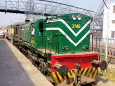 Pakistan extends for 3 years an agreement with India for Rail Link