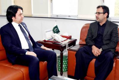 Pakistan, Turkey agree to enhance coop in power sector