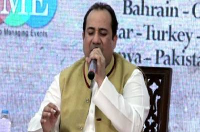 Rahat Fateh Ali Khan announces 100 Qawali gatherings across the world in 2018