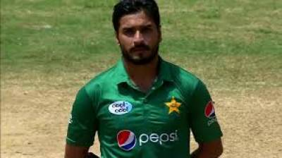 Rumman Raees happy to see Pakistan at number one T20 spot