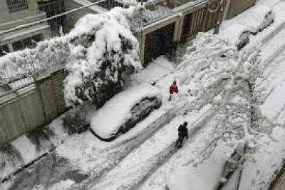 48 snow-hit Pakistani pilgrims in Iran rescued