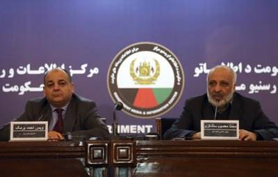 Afghan Interior Minister, Spy Chief lash out at Pakistan in Kabul after return from Islamabad