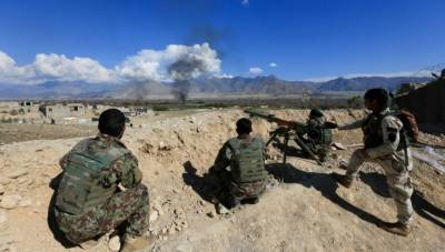 BBC study says Taliban control fourteen districts in Afghanistan