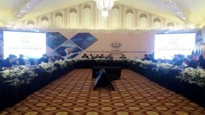 ECO members agree to establish judicial ties mechanism