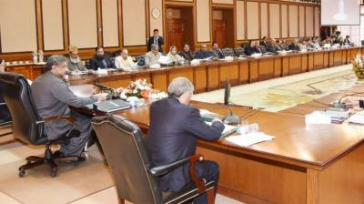 Federal Cabinet approves extension of PM's Fee Reimbursement Scheme