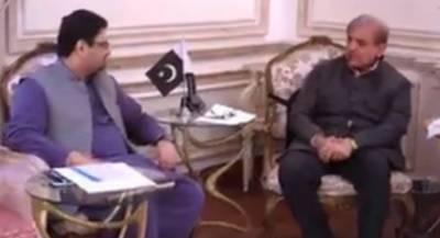 Govt measures improved economy: Shahbaz