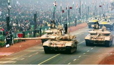 India increases the defence budget yet again