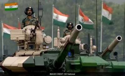 India's $250 billion Military modernisation program is sputtering: Foreign media report