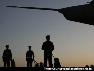 Indian Air Force Senior Officer arrested for leaking sensitive information to suspected female spy