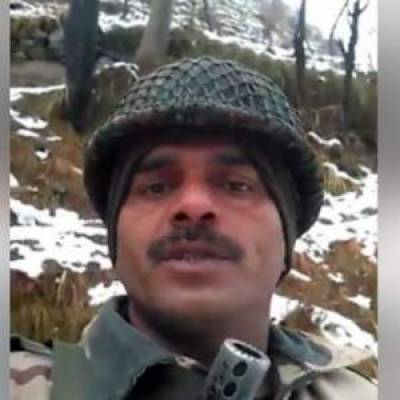 Indian soldier dismissed over controversial video approaches High Court against Commander's orders