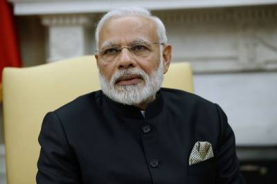 Narendra Modi led BJP faces a big setback