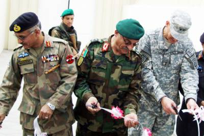 Pakistan Military and Intelligence senior officials to visit Kabul