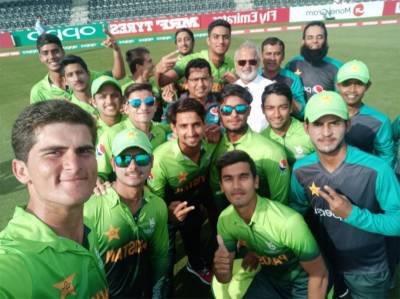 Pakistan secures 3rd position in U19 World Cup