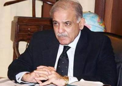 Secure future of street children govt's top priority: Shahbaz