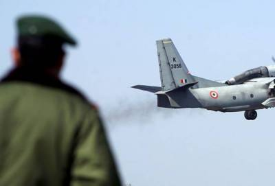 Spy ring within Indian Air Force officers linked to spying for Pakistan: Report