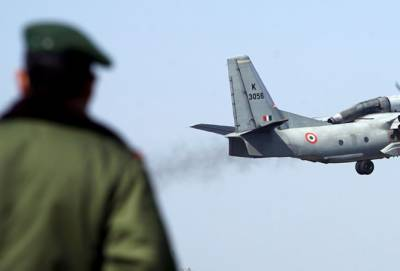 Spying ring within Indian Air Force officers with suspected links with Pakistan: sources