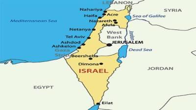 UN urges Israeli, US companies to avoid pervasive violations against Palestinians