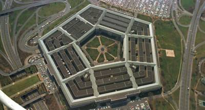 US to bar employees cell phones inside Pentagon