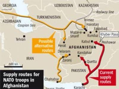 Why Pakistan is not closing US supply Route to Afghanistan despite Trump's threats