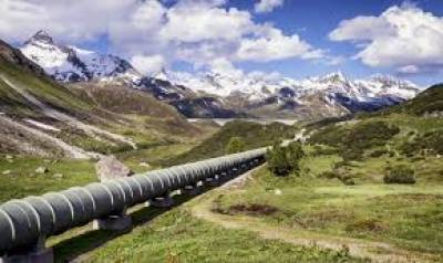 427 km Strategic oil pipeline to be layed down