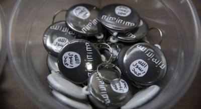 50 Daesh terrorists have entered Europe, warns Interpol