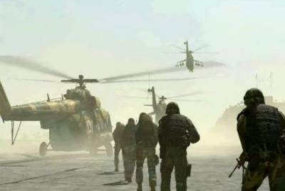 50 Taliban killed, Bomb making factory seized in Afghanistan: NDS